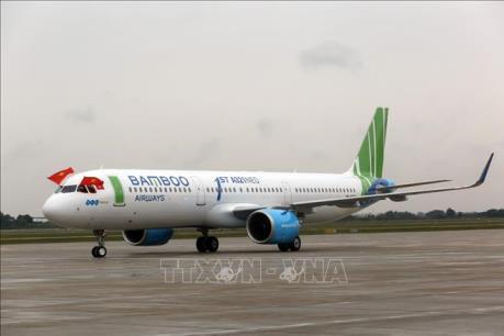 Bamboo Airways lãi hơn 300 tỷ đồng năm 2019