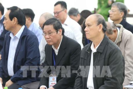 Xét xử hai nguyên lãnh đạo Đà Nẵng: Tranh cãi về chỉ định liên doanh trong Dự án 29 ha