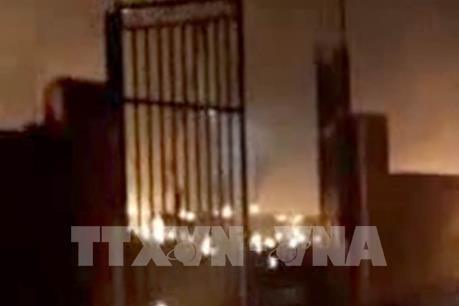 Vụ máy bay Ukraine rơi tại Iran: Nhiều nạn nhân là sinh viên Canada