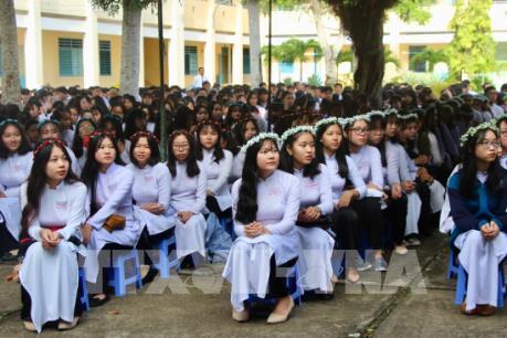 Lịch nghỉ Tết Nguyên đán 2020 của học sinh Cần Thơ, Đồng Tháp