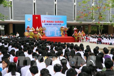 Lịch nghỉ Tết Nguyên đán 2020 của học sinh Tp Đà Nẵng