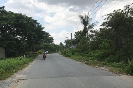 """Những thương vụ """"thay vai đổi chủ"""" hoán đổi đất công:Bài 2-Khuất tất dự án Nông trường Dừa"""