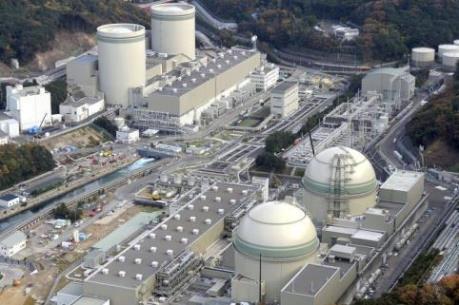 KEPCO tạm dừng hoạt động 2 lò phản ứng Nhà máy điện hạt nhân Takahama
