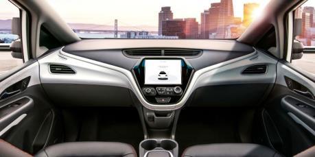 CES 2020:  Mỹ công bố sáng kiến ô tô tự hành 4.0