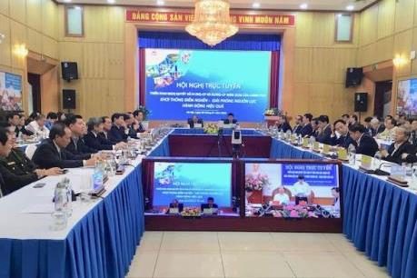 Bộ trưởng Nguyễn Chí Dũng: Tập trung cho 6 nhiệm vụ trọng tâm trong năm 2020