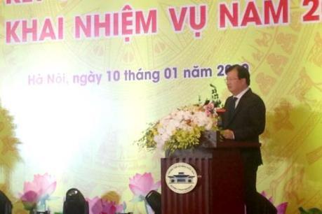 Phó Thủ tướng Trịnh Đình Dũng: TKV phải đảm bảo nhu cầu năng lượng cho phát triển kinh tế