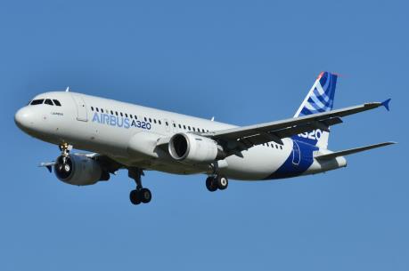 Airbus gia tăng sản lượng máy bay A320 tại Mỹ