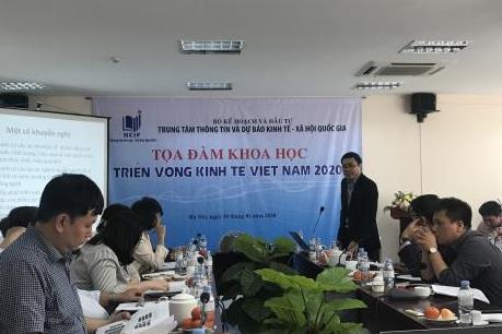 NCIF: Hai kịch bản cho tăng trưởng kinh tế Việt Nam năm 2020