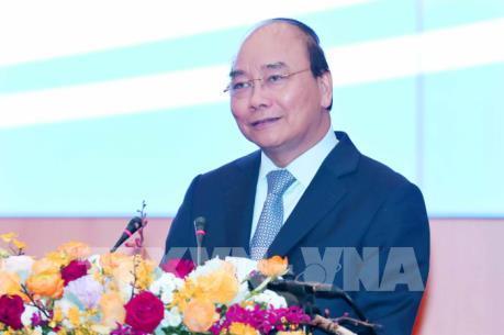 Thủ tướng: Ngành tài chính cần đề xuất các chính sách để huy động nguồn lực cho đất nước