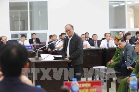 Xét xử 2 nguyên lãnh đạo Đà Nẵng: Viện Kiểm sát nêu 6 căn cứ chứng minh vai trò đồng phạm