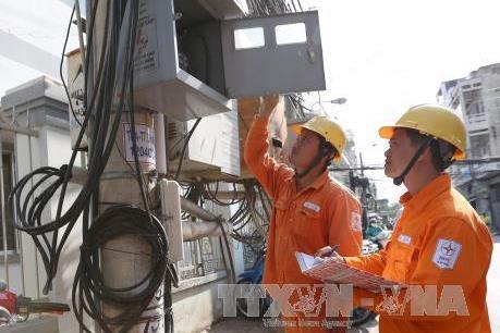 Điện lực Hà Nội cam kết không để thiếu điện dịp Tết Nguyên đán