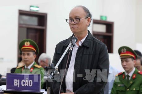 Xét xử 2 nguyên lãnh đạo TP Đà Nẵng: Đề nghị miễn trách nhiệm hình sự cho một số bị cáo