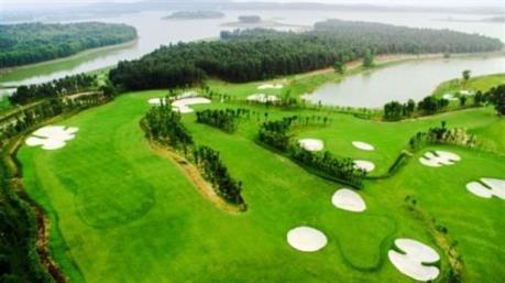 Phê duyệt chủ trương đầu tư dự án sân golf 36 hố tại Hà Nam