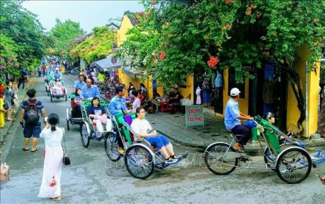 Việt Nam quảng bá du lịch tại hội chợ lớn nhất khu vực