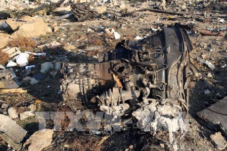 Một chỉ huy cấp cao của Iran nhận trách nhiệm vụ 'bắn nhầm' máy bay Ukraine
