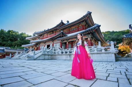 Hàn Quốc lên kế hoạch cấp phép du lịch điện tử từ năm 2021