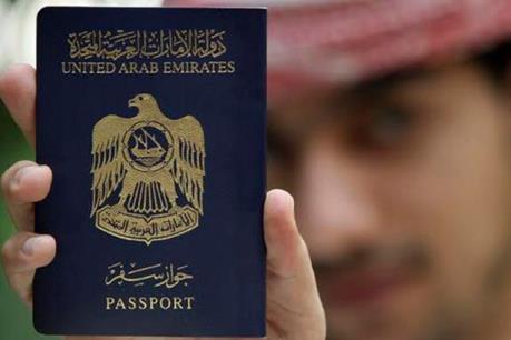 """Hộ chiếu UAE tiếp tục giữ vị trí """"quyền lực"""" nhất thế giới"""