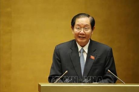 Sẽ làm rõ thông tin Phó Chủ tịch UBND tỉnh Thái Bình thăng chức thiếu chuẩn