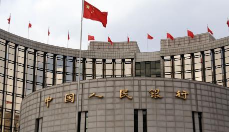 """Trung Quốc xóa bỏ hoạt động ngân hàng """"ngầm"""" để ngăn chặn nợ xấu"""