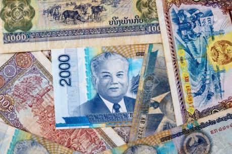 Lào và Trung Quốc ký thỏa thuận giao dịch tiền tệ