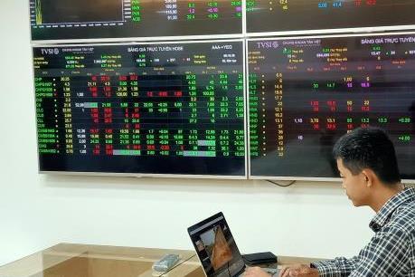 Thị trường chứng khoán khởi sắc trở lại trong ngày 6/2