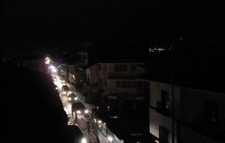 Mỹ: Hơn 3.000 người không có điện sinh hoạt do hỏa hoạn ở New Jersey