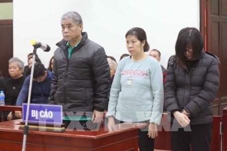 Hà Nội: Xét xử vụ học sinh Trường tiểu học Gateway tử vong trên xe đưa đón