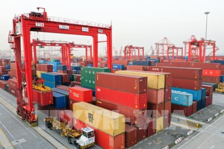 Thặng dư thương mại của Trung Quốc với Mỹ giảm gần 9% trong năm 2019