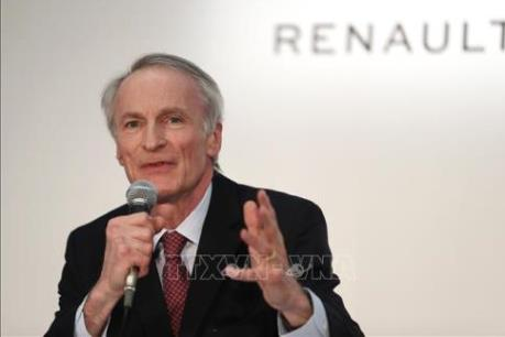 Chủ tịch Renault-Nissan bác bỏ thông tin liên minh có nguy cơ đổ vỡ