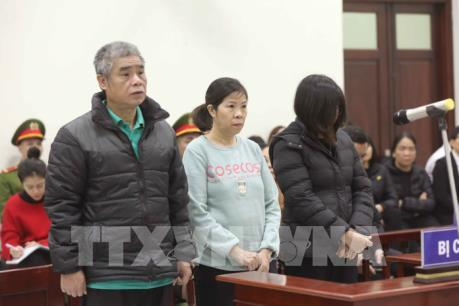 Vụ học sinh Trường Gateway tử vong: Đề nghị phạt tù 3 bị cáo