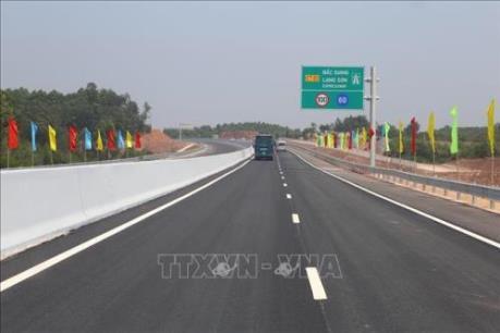 Cao tốc Bắc Giang – Lạng Sơn chính thức vận hành từ 0h ngày 15/1