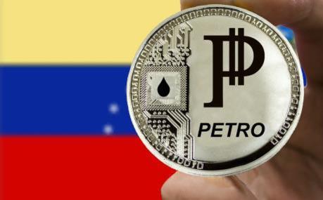 Venezuela thúc đẩy lưu hành tiền điện tử Petro