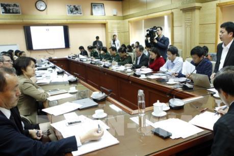 Bộ Y tế: Có nguy cơ bệnh viêm phổi cấp nCoV lây truyền vào Việt Nam