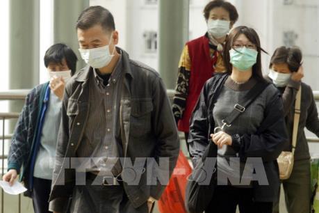 Virus viêm phổi lạ ở Trung Quốc có thể lây giữa những người cùng gia đình