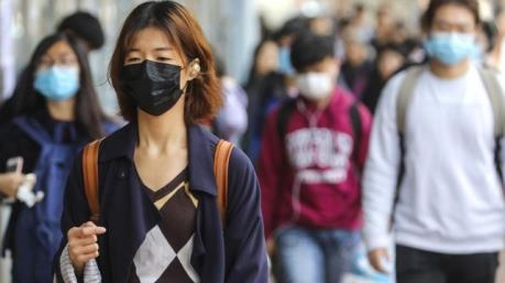 Nhật Bản xác nhận trường hợp đầu tiên nhiễm chủng virus corona mới từ Trung Quốc