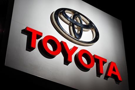Toyota sẽ đầu tư gần 400 triệu USD vào công ty ô tô bay