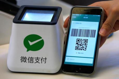 Indonesia chính thức cấp phép hoạt động cho hãng thanh toán điện tử WeChat Pay