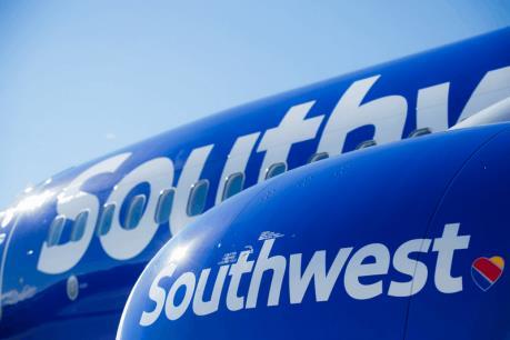 Southwest Airlines vẫn chưa nối lại các chuyến bay Boeing 737 MAX