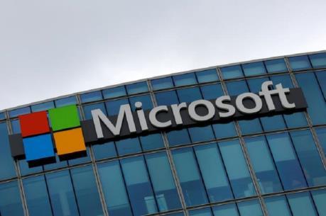 """Microsoft cam kết trở thành doanh nghiệp """"âm carbon"""" vào năm 2030"""