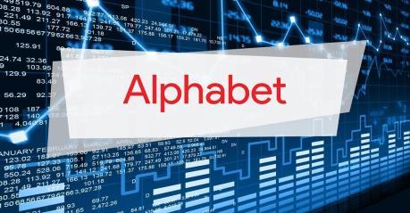 """Công ty mẹ của Google là Alphabet lọt top """"đại gia"""" nghìn tỷ USD"""