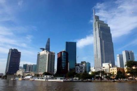 Tp. Hồ Chí Minh với động lực phát triển mới- Bài 4: Tiến tới xây dựng đô thị thông minh