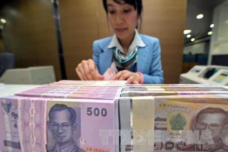 Thái Lan phấn đấu đuổi kịp các thị trường châu Á về ngân hàng số