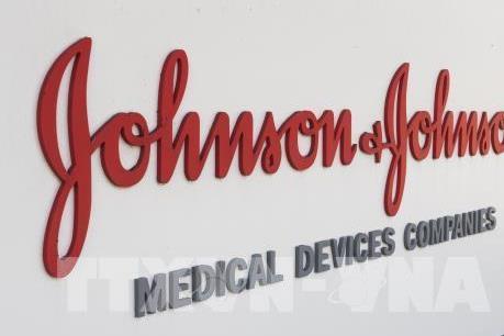 Tòa án Mỹ tuyên phạt Johnson & Johnson 8 tỷ USD