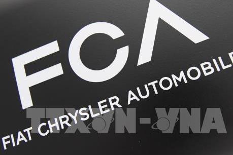 Fiat Chrysler hợp tác với Siare sản xuất kỷ lục 3.000 máy thở trong ba tháng