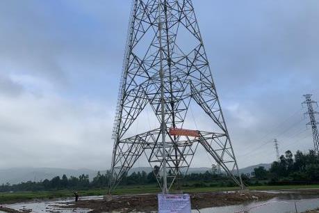 Đường dây 500 kV mạch 3 – Bài 1: Đảm bảo cấp điện cho miền Nam sau năm 2020