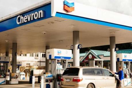 Mỹ gia hạn giấy phép hoạt động của Chevron tại Venezuela
