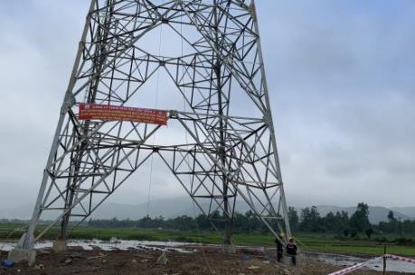 Đường dây 500 kV mạch 3 –  Bài 5: Để công trình về đích đúng hẹn