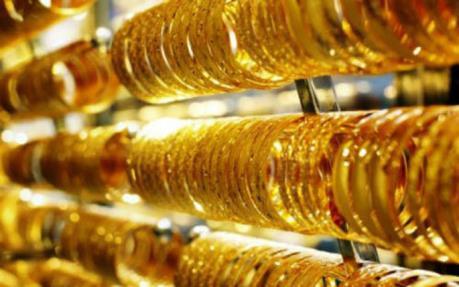 Thị trường vàng tuần qua: Giá vàng vững trên mốc 43 triệu đồng/lượng