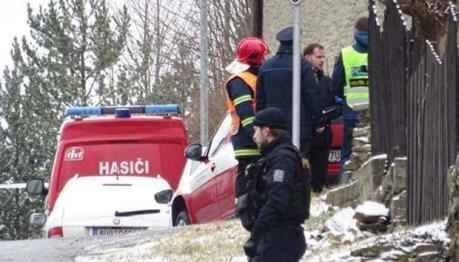 Séc: Cháy khu nhà cho người khuyết tật khiến ít nhất 8 người thiệt mạng