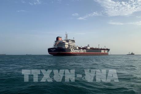 Ngành vận tải biển thế giới cần ít nhất 1.000 tỷ USD để giảm khí thải